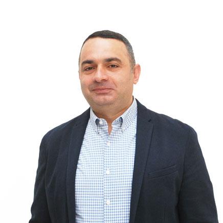 Gregory Nazaryan
